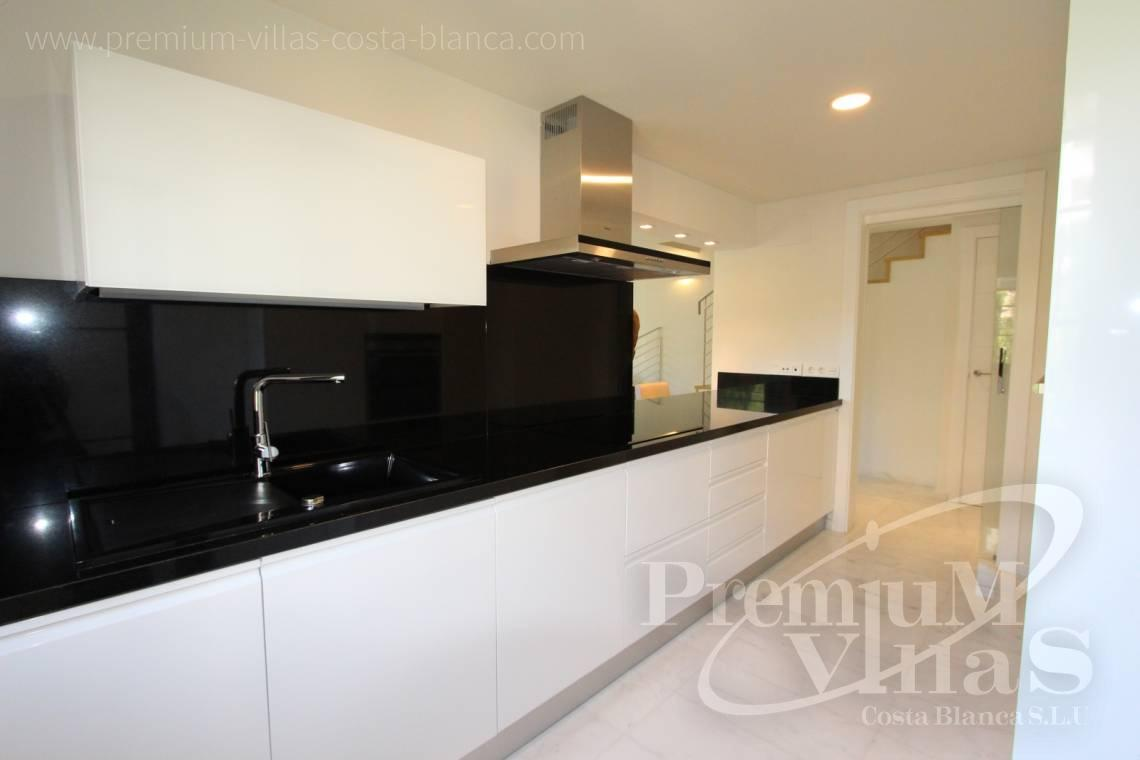 - C2269 - Newly built 3 bedroom terraced houses in Finestrat 16
