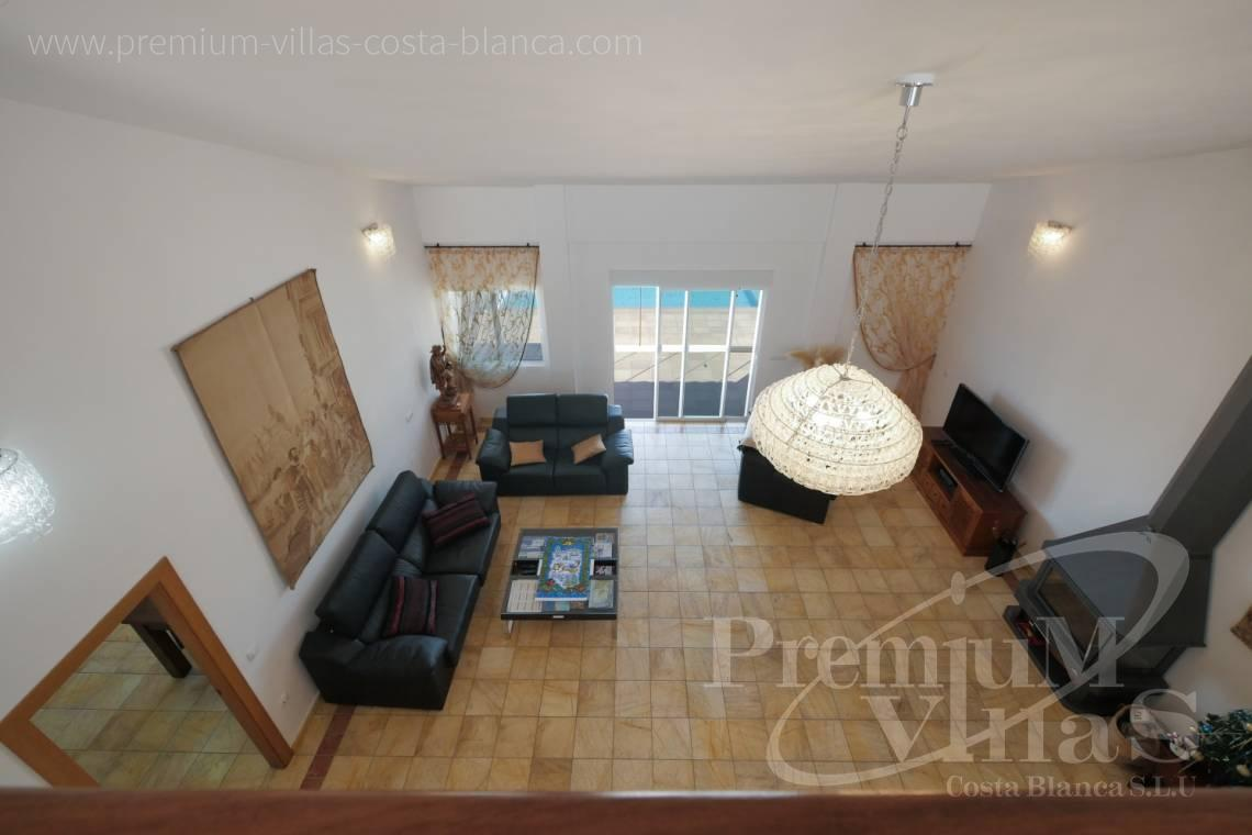 - C2466 - Luxury Villa with stunning sea views in Altea Hills 7