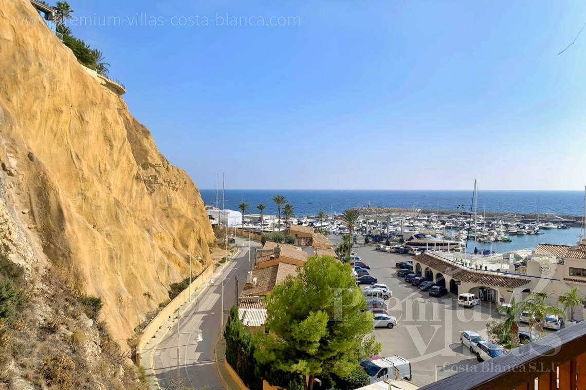 - AC0692 - Appartment with sea view in Marina Greenwich Altea 5