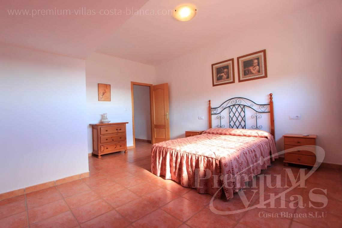 - C1697 - Property of 8 apartments only 150 meters away from the harbor, Calpe 15