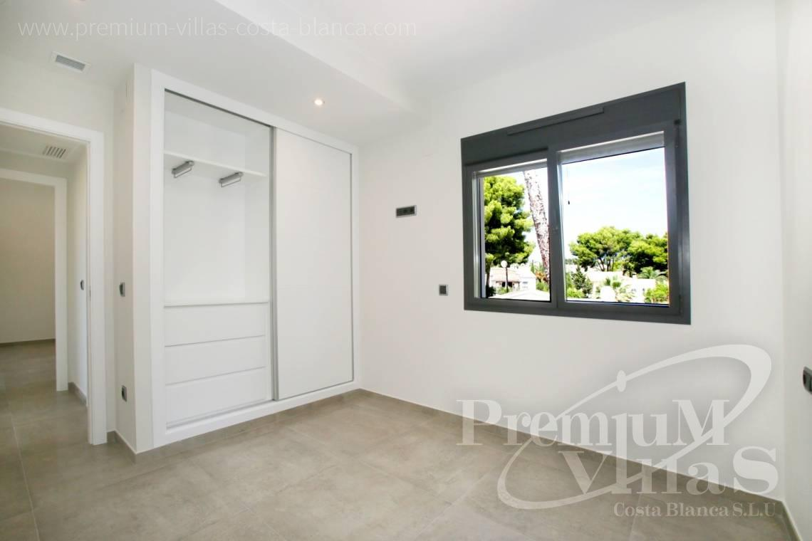 - C2452 - Modern villa with guest appartment in Moraira 15