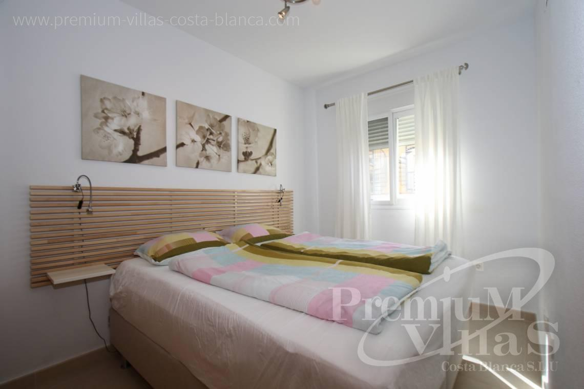 - C2091 - Corner Bungalow in Urb. Montesol in Calpe 8