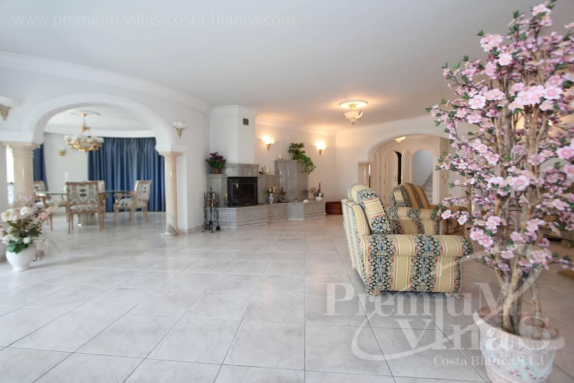 - C2337 - Luxury villa in Benissa with nice sea views 15