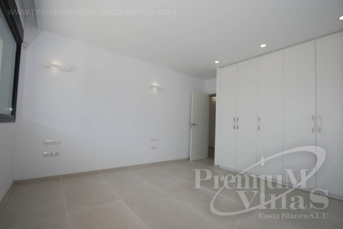 - C2138 - New construction of a modern villa in Altea Hills with fantastic views 19