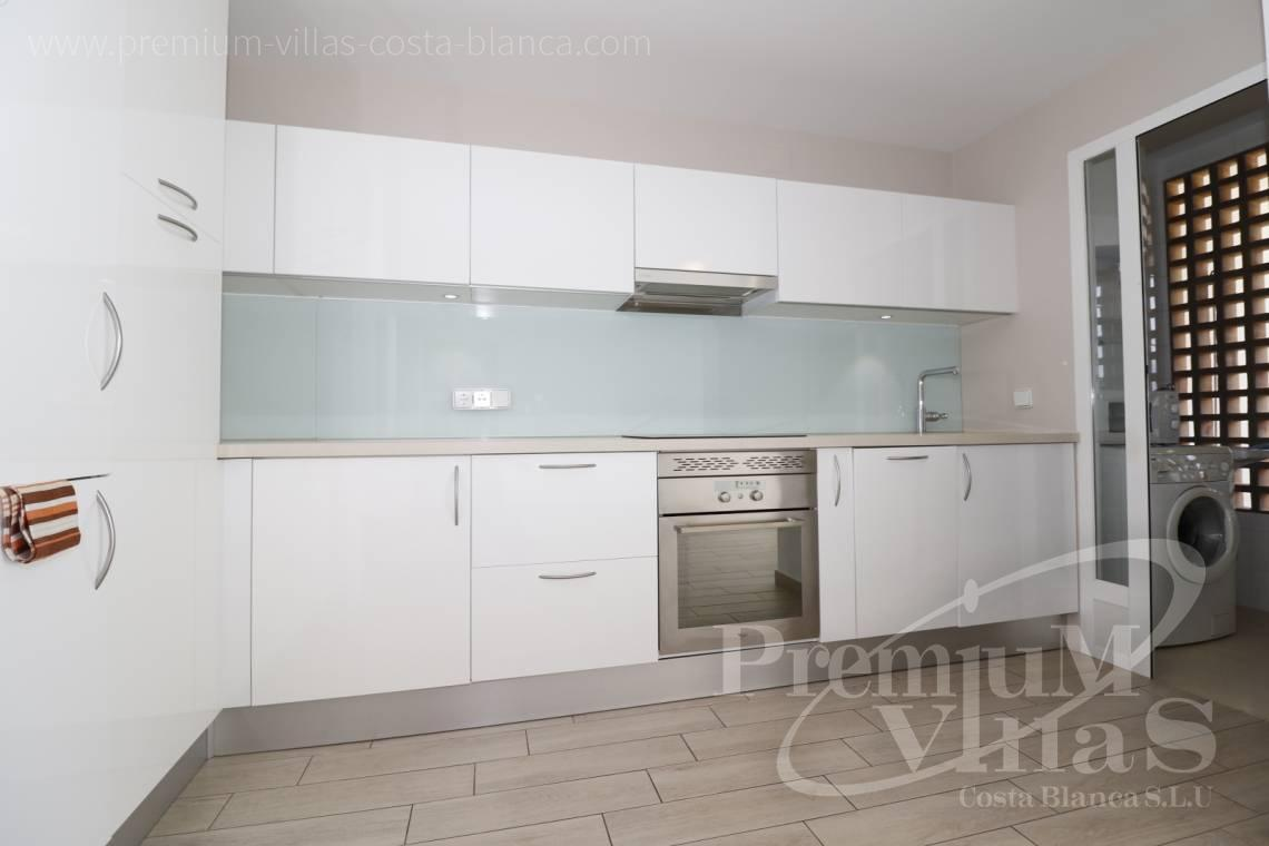 - A0687 - Apartment with panoramic views in Altea la Vella 10