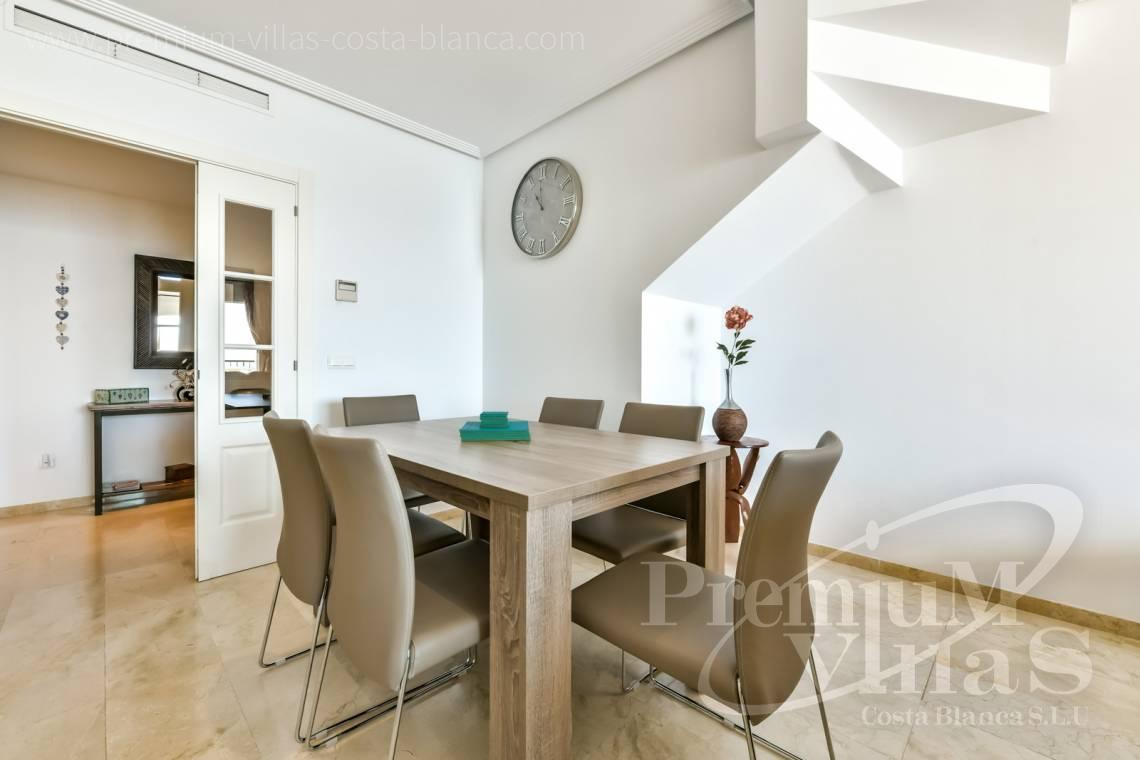 - A0679 - Duplex penthouse in Oasis Beach, Mascarat, Altea 13