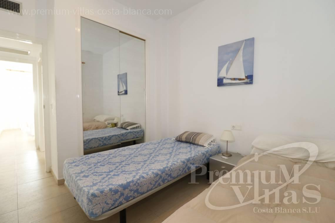 - AC0692 - Appartment with sea view in Marina Greenwich Altea 15
