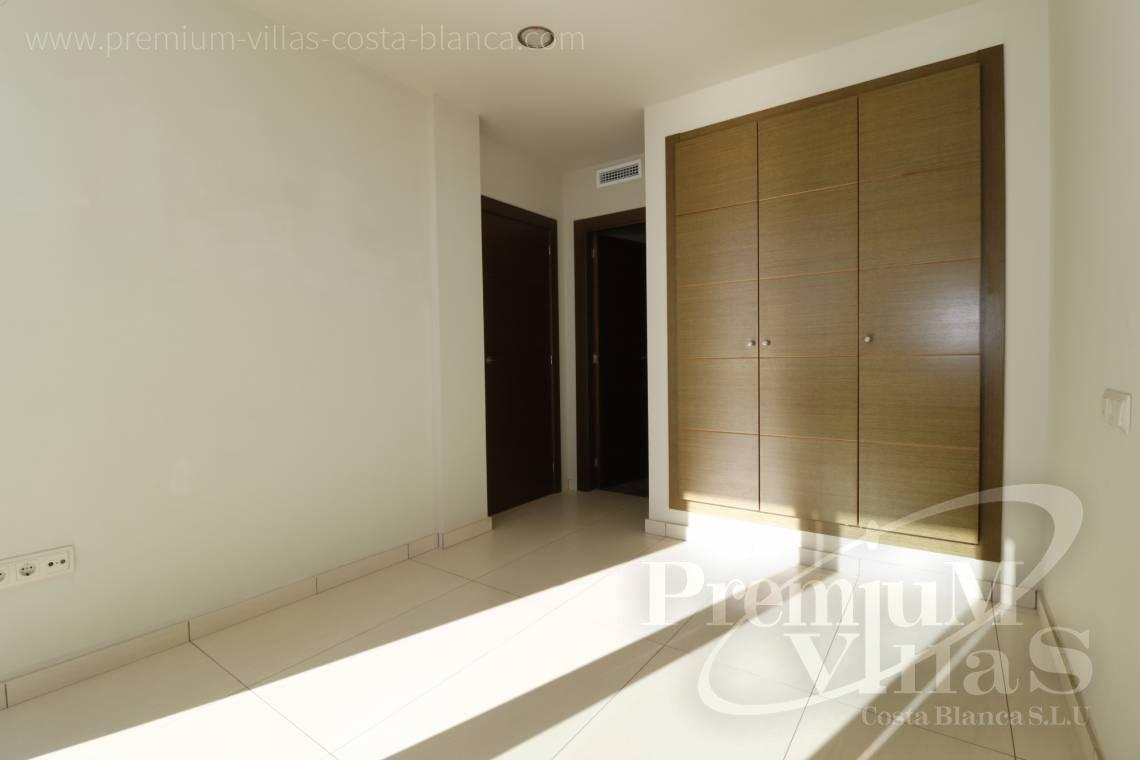 - A0612 - Modern apartment in residential Mare Nostrum, Altea 14