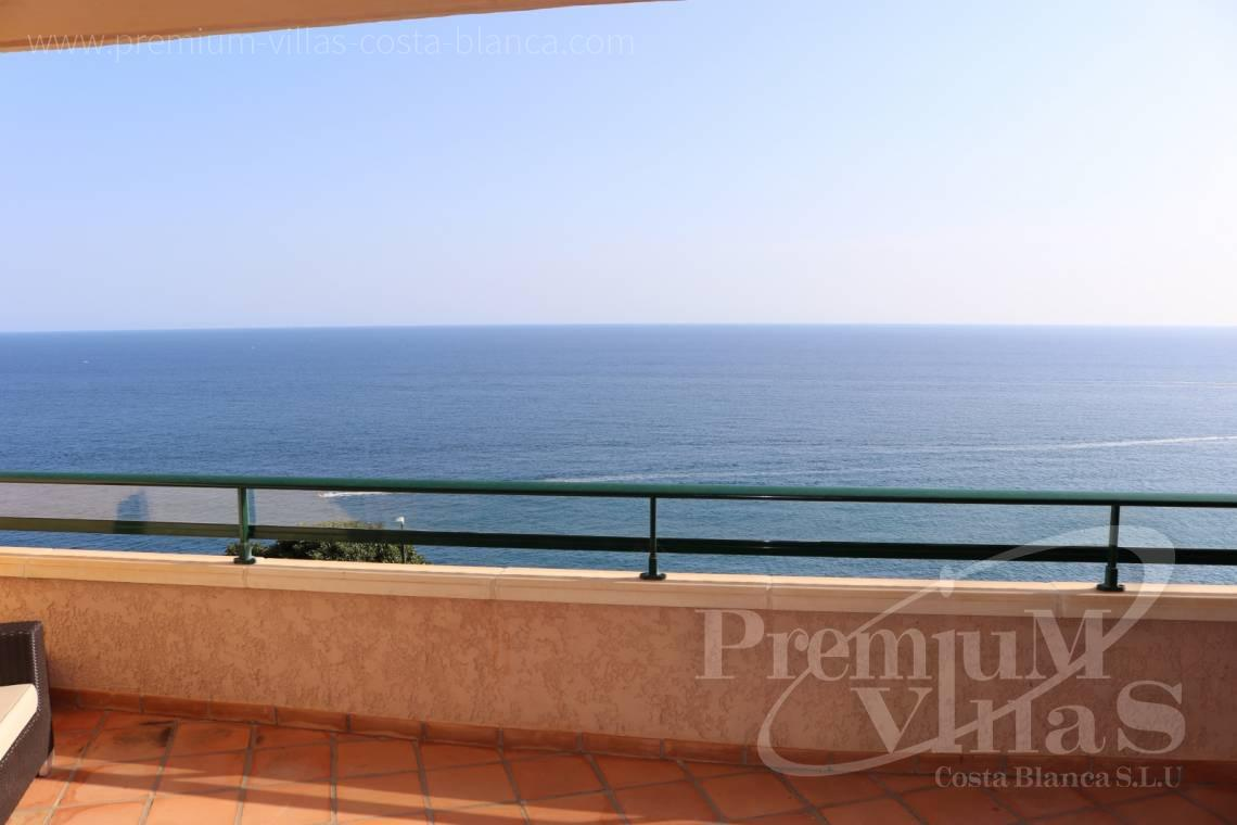Buy property Mascarat Altea - A0584 - Apartment at the see front, close to all amenities in Altea 27
