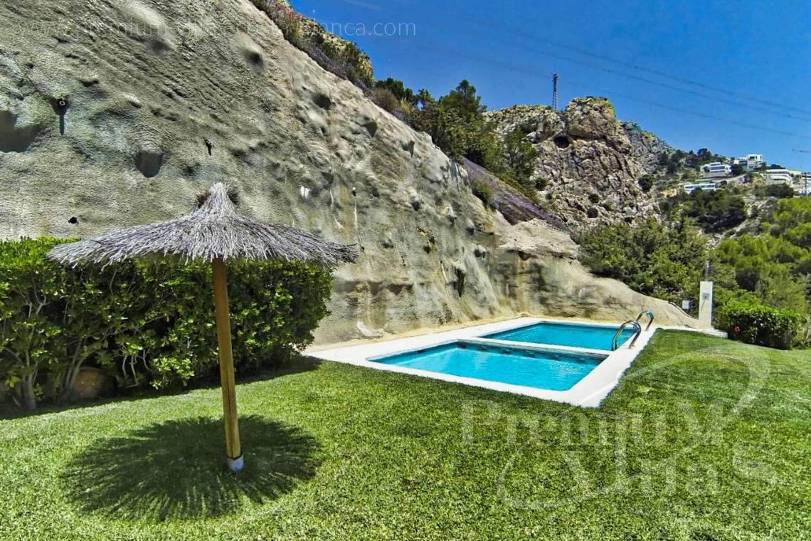 - A0668 - Modern apartment in Altea Mascarat with fantastic sea views 5