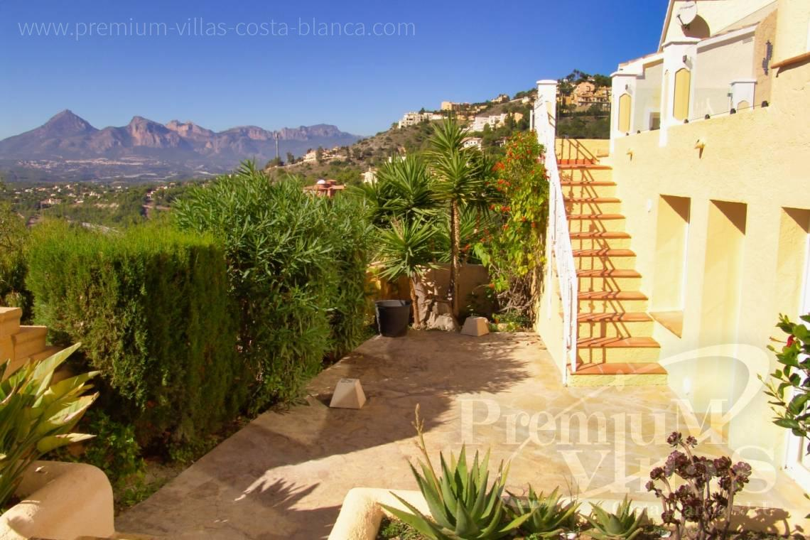 - CC2430 - Terraced house with sea views in Altea Hills 3