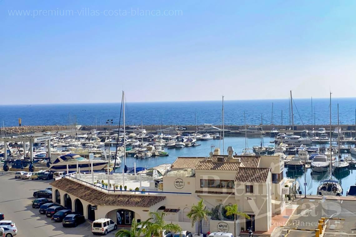 - AC0692 - Appartment with sea view in Marina Greenwich Altea 17