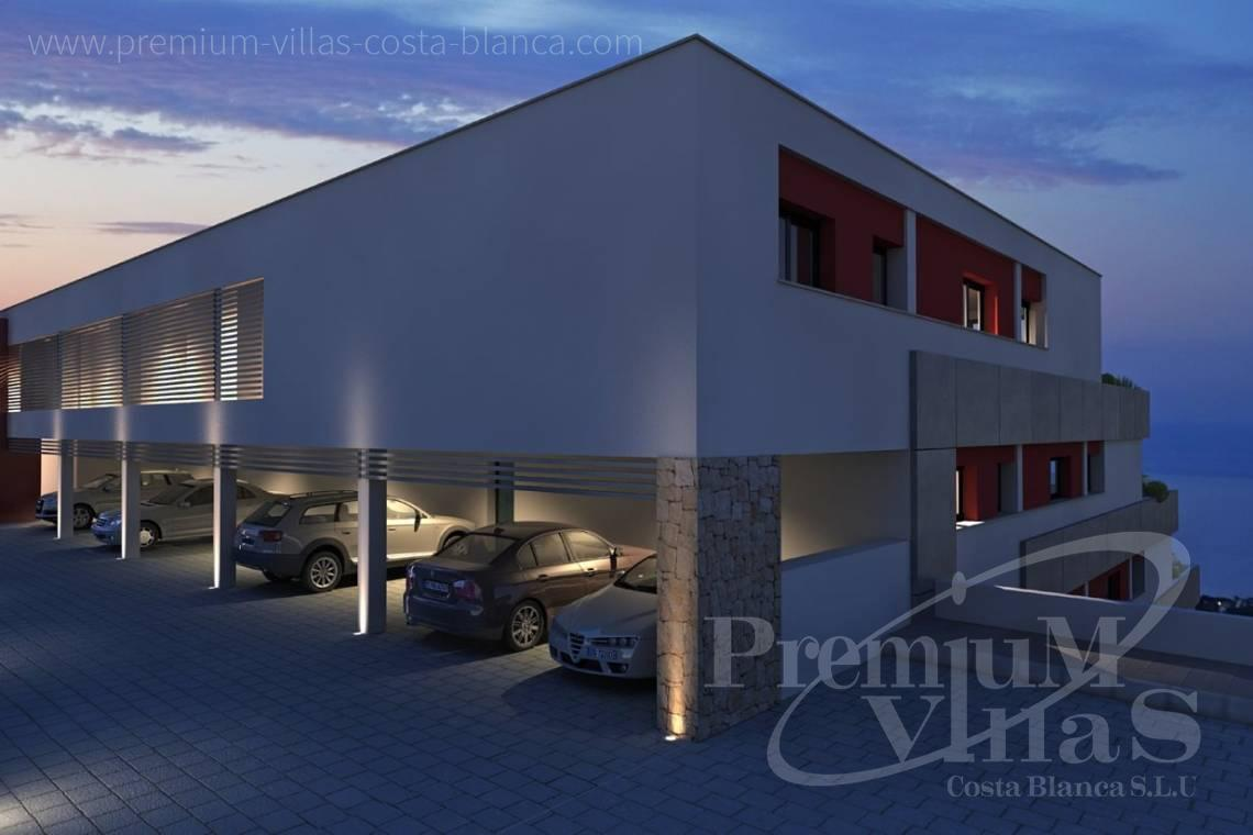 - A0536 - Under construction: Modern and luxury appartments with large terraces 6