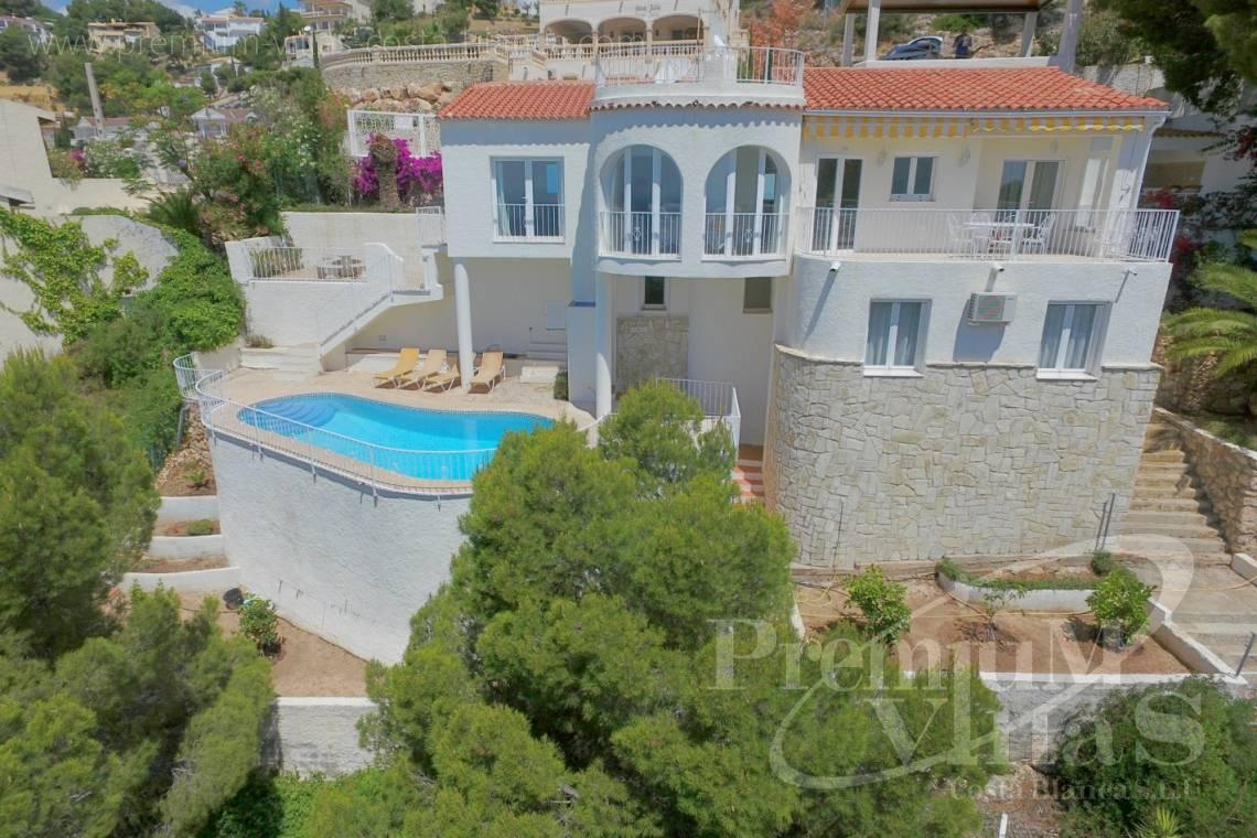 - C2055 - Villa with stunning sea views 33