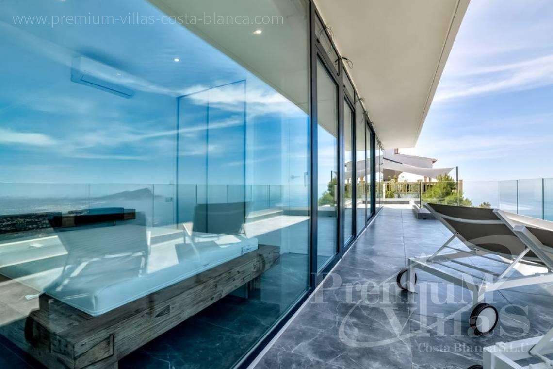 - C2485 - Modern luxury designer villa in Altea Hills  9