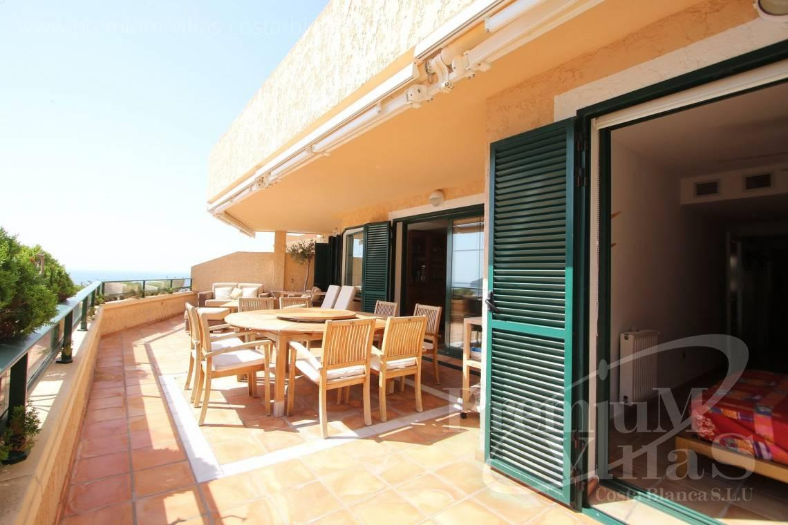 - A0554 - First sea line apartmet with spacious terrace 18