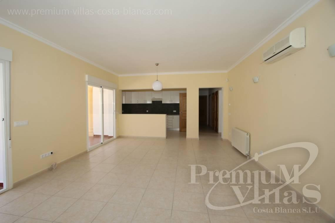 - C2087 - New house in Benissa for sale with sea view 8