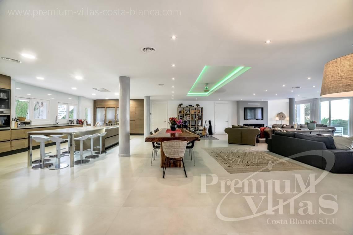 - C2244 - Luxury mansion in the urbanization Montíboli in Villajoyosa 14