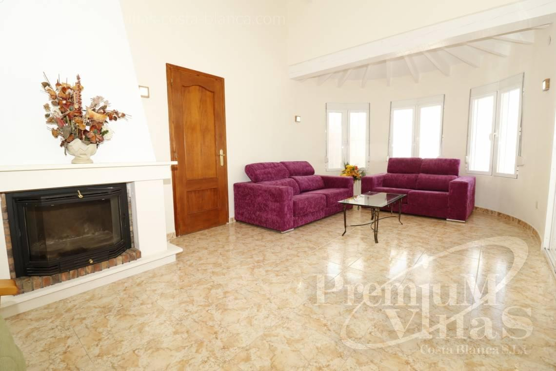 - C2231 -  House in Calpe with guest apartment 5