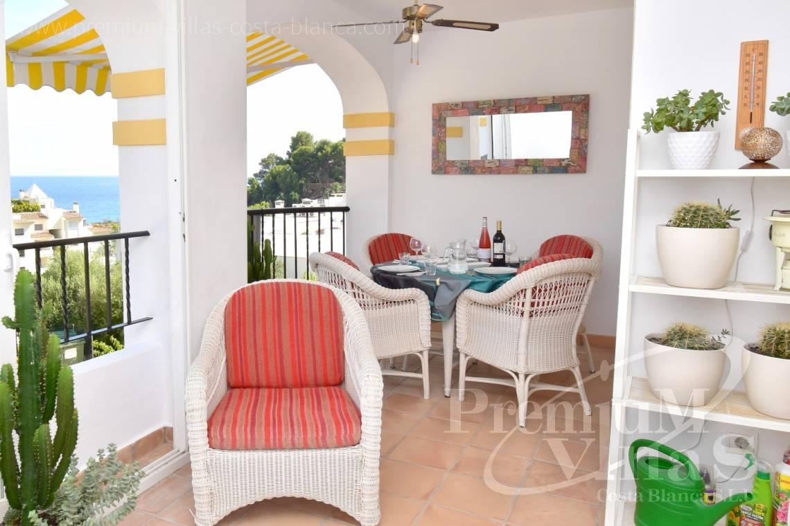 - AC0576 - Apartment in Altea Dorada just a few metres from the beach  2