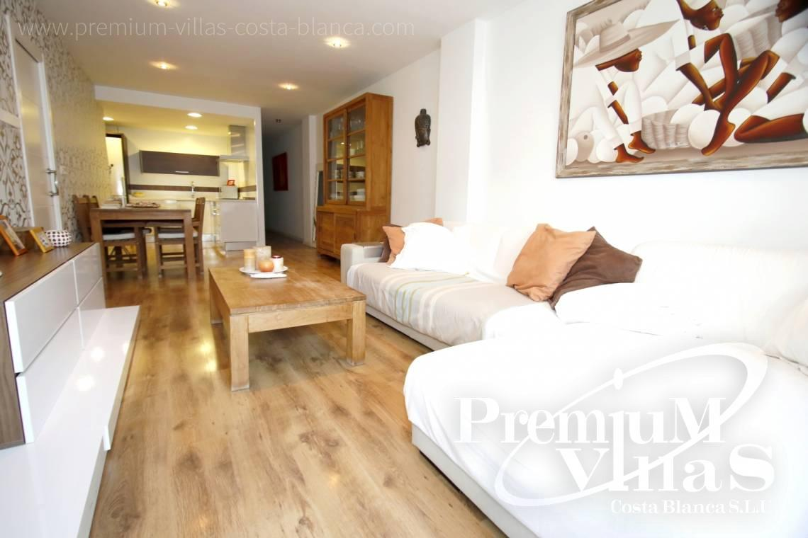 4 bedroom apartment in the centre of Altea - AC0590 - Flat in Altea close to the beach 4