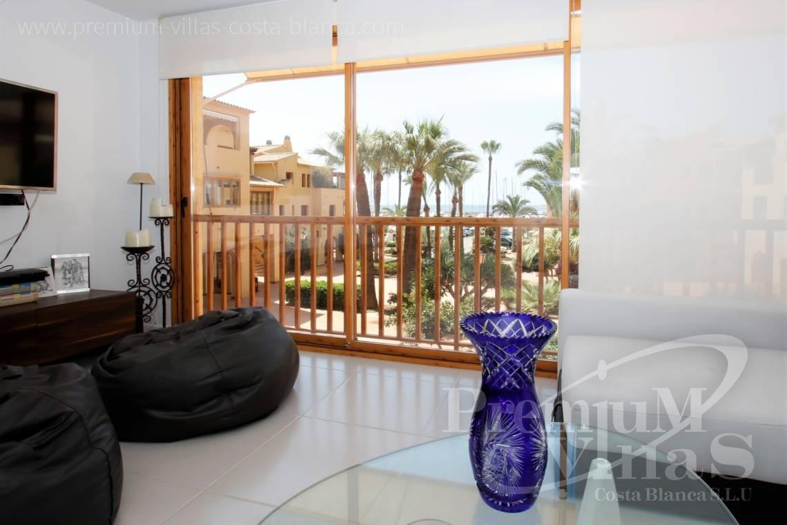 4 bedrooms apartment in Campomanes Altea - A0592 - Amazing duplex in Marina Greenwich (Campomanes) with sea views. 19