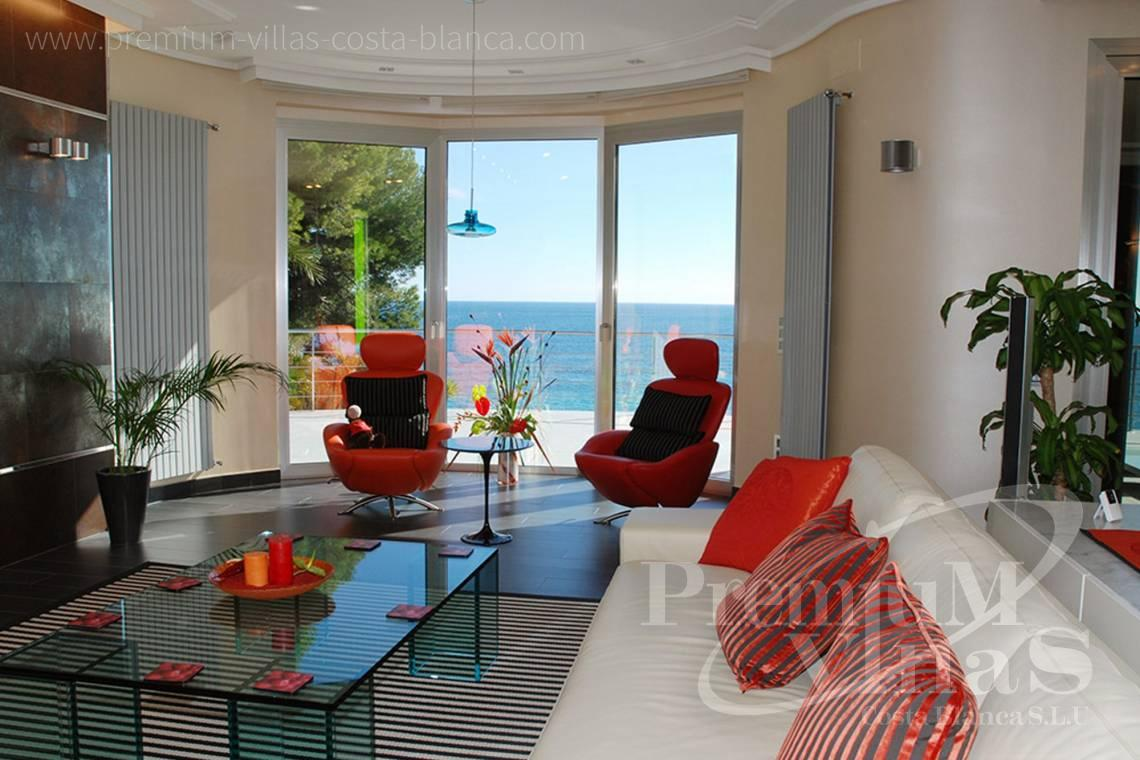 - CC2340 - Luxury frontline villa in Calpe 9