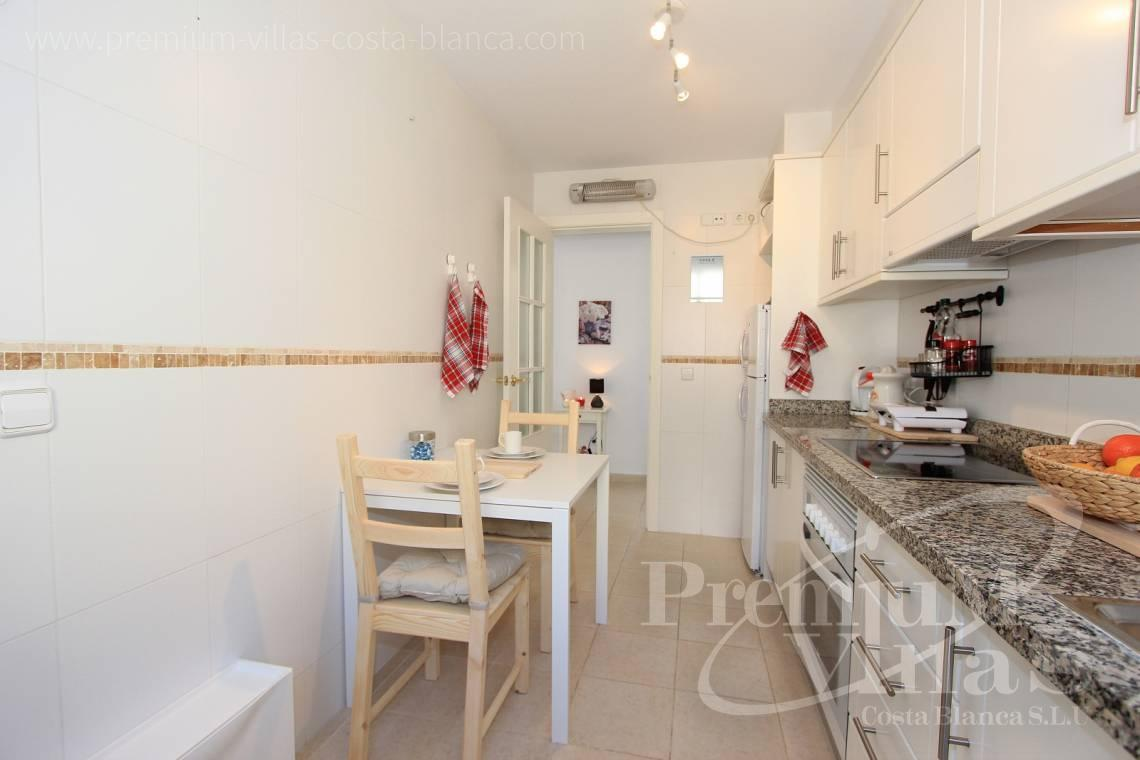 - A0445 - Mascarat! Nice 2 bedroom apartment close to the beach with sea views 11