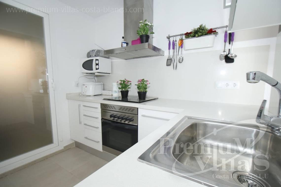 - AC0660 - Apartment in residential Los Lirios, Altea Hills  5