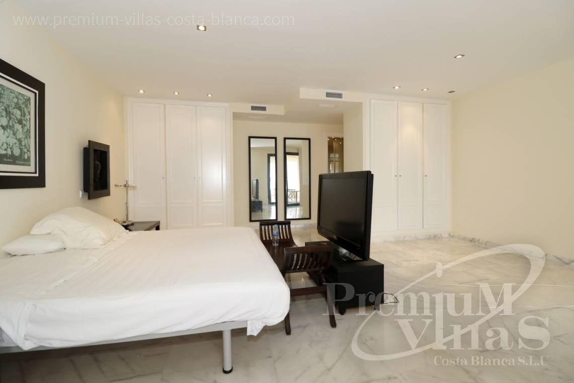 - A0605 - Apartment with sea views in Bahia 1Altea Hills 16