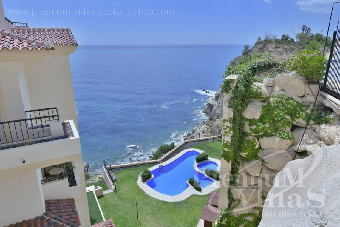 - A0679 - Duplex penthouse in Oasis Beach, Mascarat, Altea 28