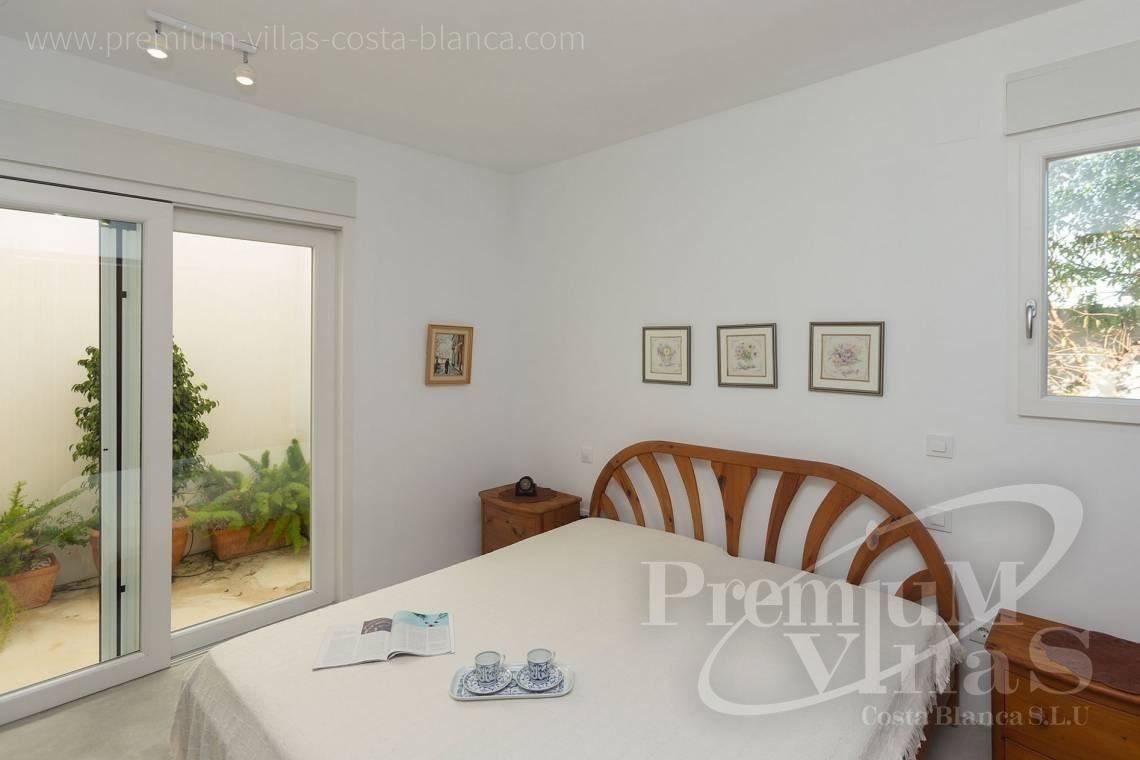 - CC2385 - Modern villa with panoramic sea views in Moraira 22