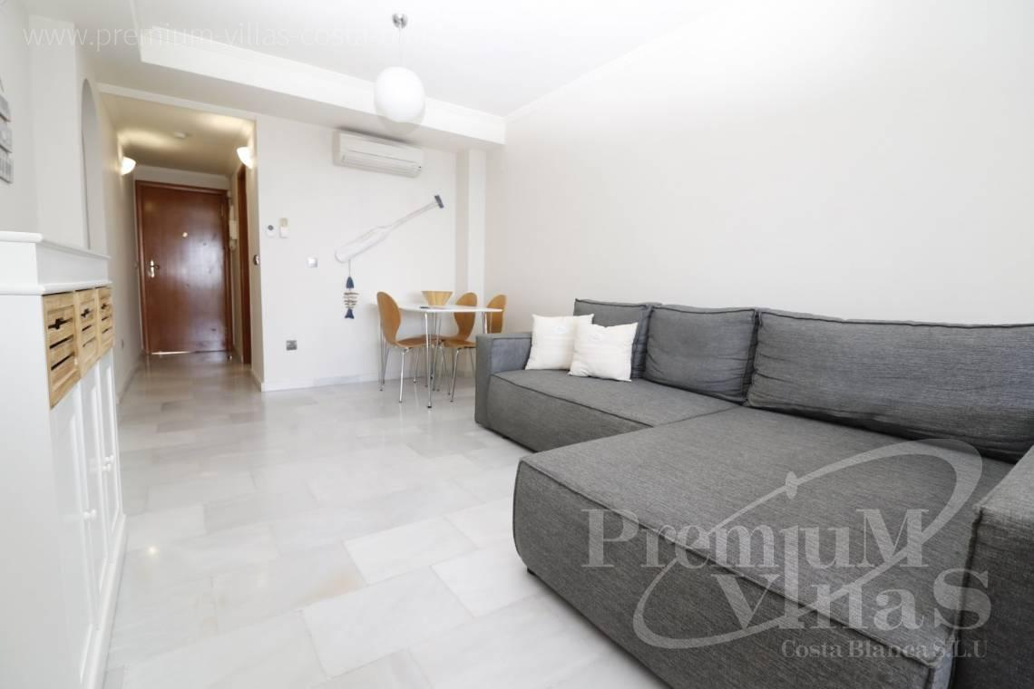 - A0644 - Beachfront apartment in Campomanes, Altea 13