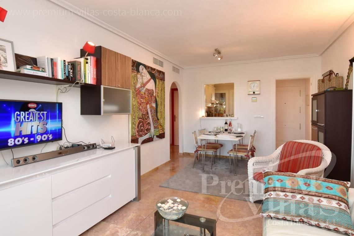 - AC0576 - Apartment in Altea Dorada just a few metres from the beach  11