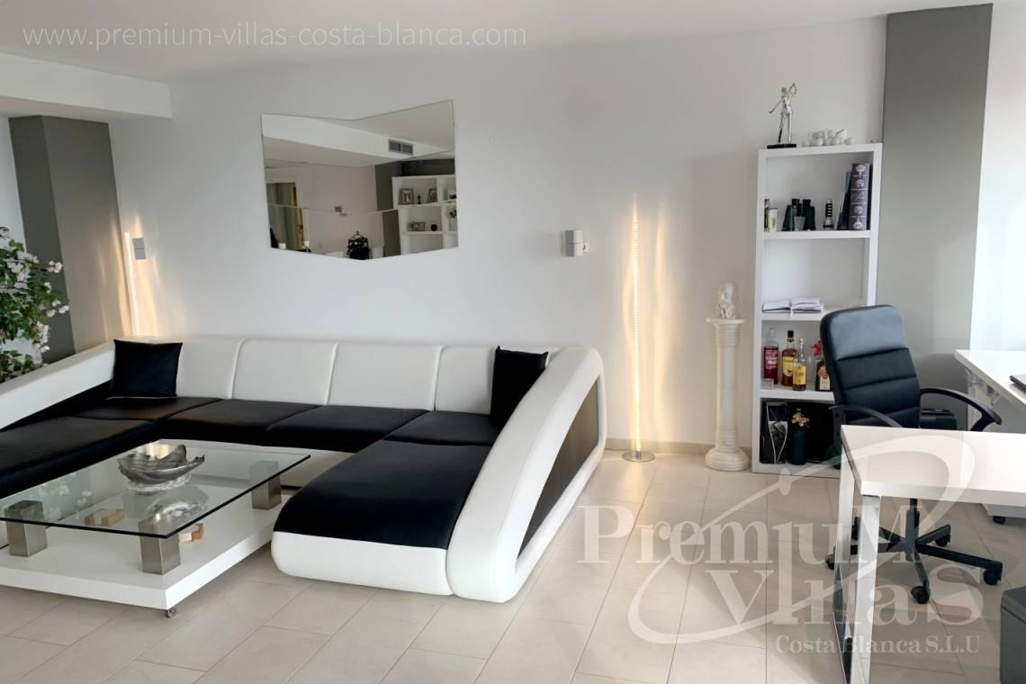 - A0668 - Modern apartment in Altea Mascarat with fantastic sea views 10