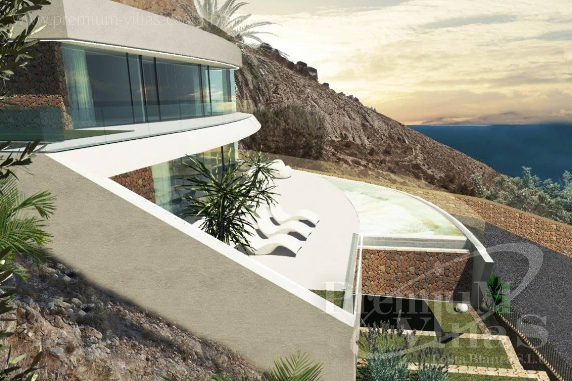 - C1852 - Our company builds this modern and luxury villa with amazing sea views 21