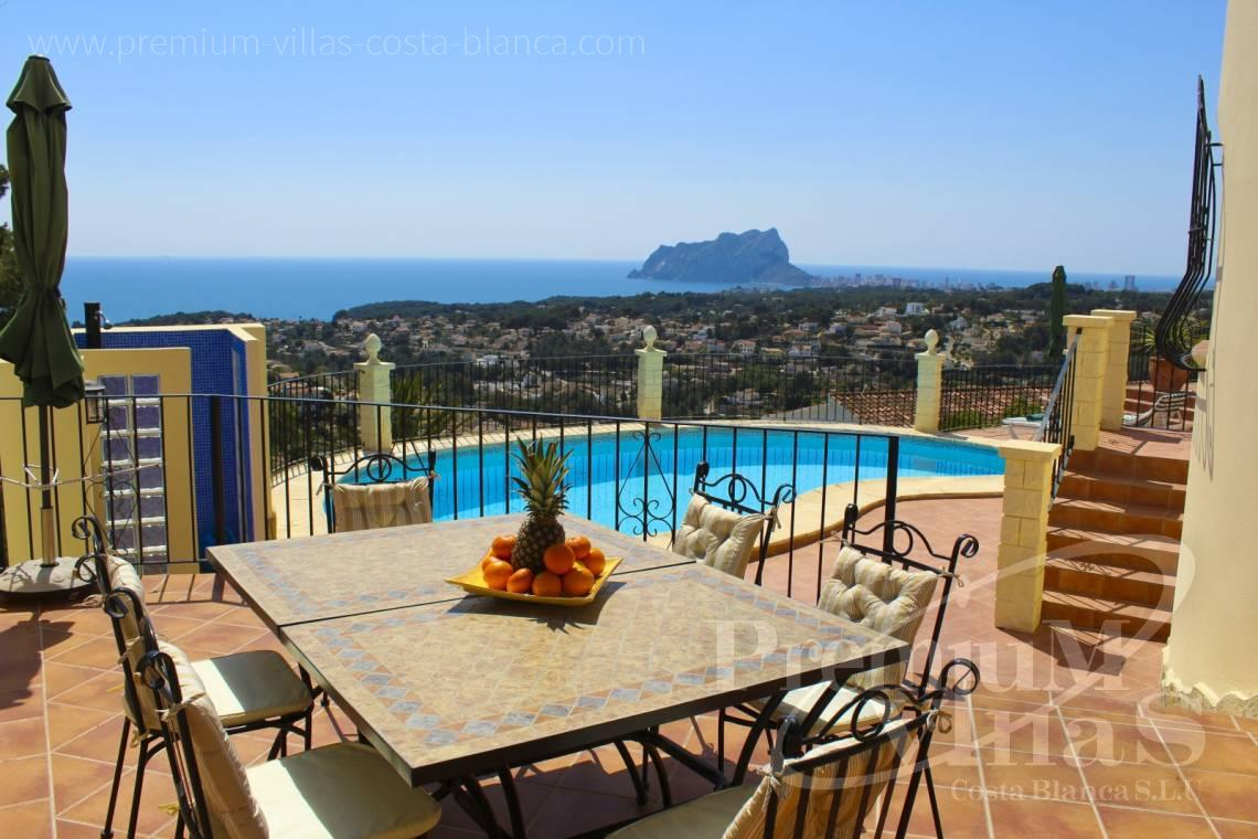 - C2046 - Detached house at a prime location with amazing sea views 1