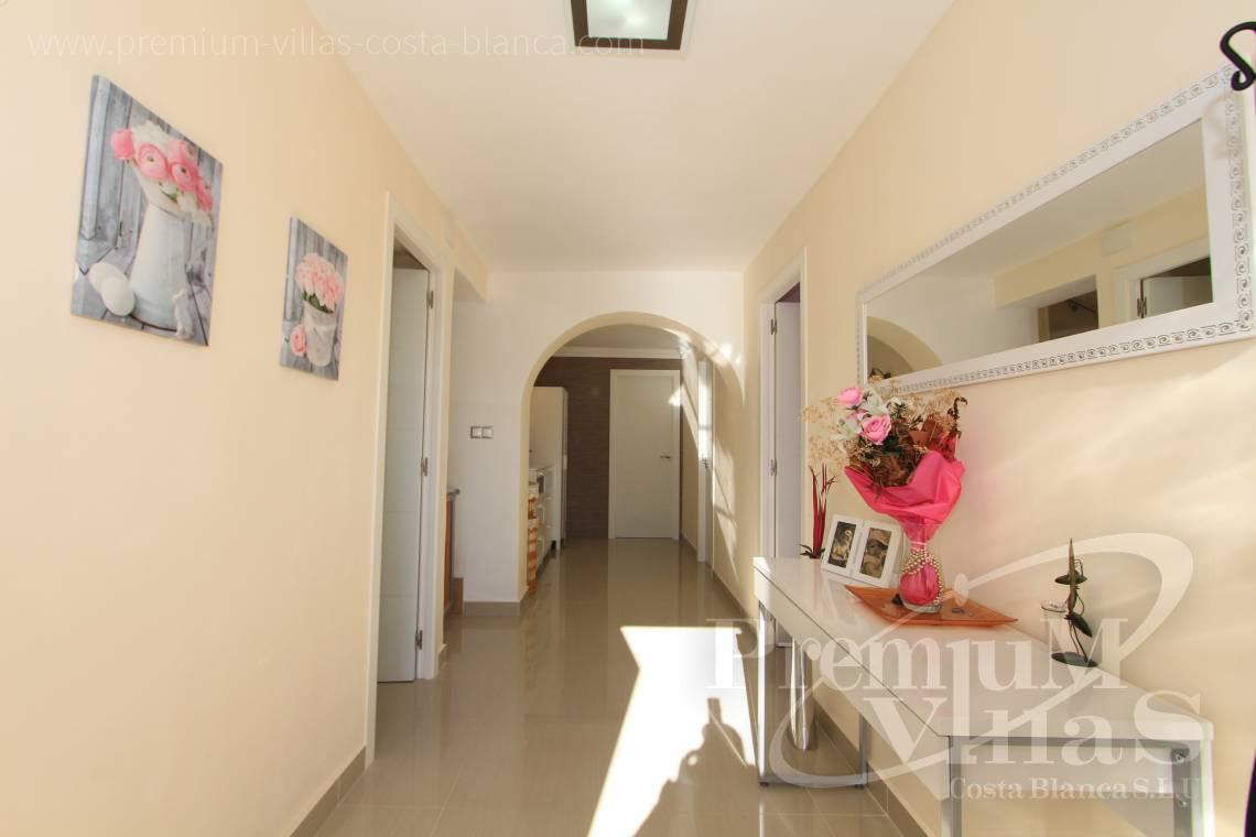 - C2479 - Spacious two-storey villa for sale in Calpe 21
