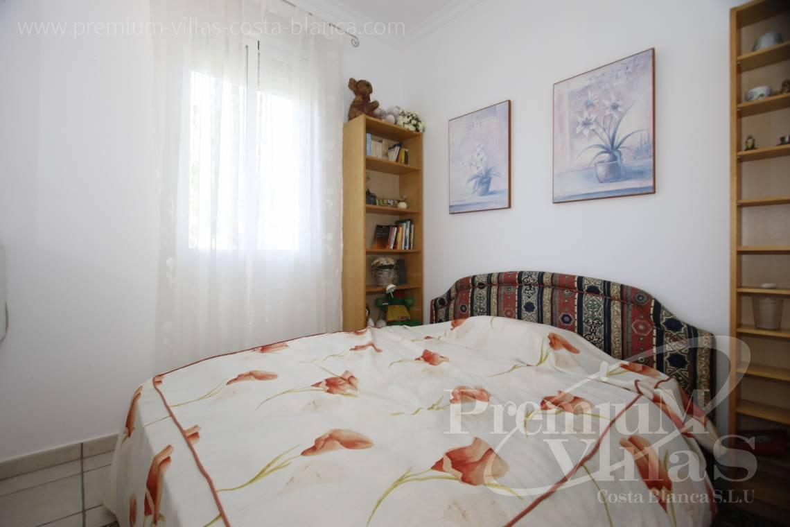 - C2141 - House in Altea with indoor pool, sauna, lift and guest apartment 23