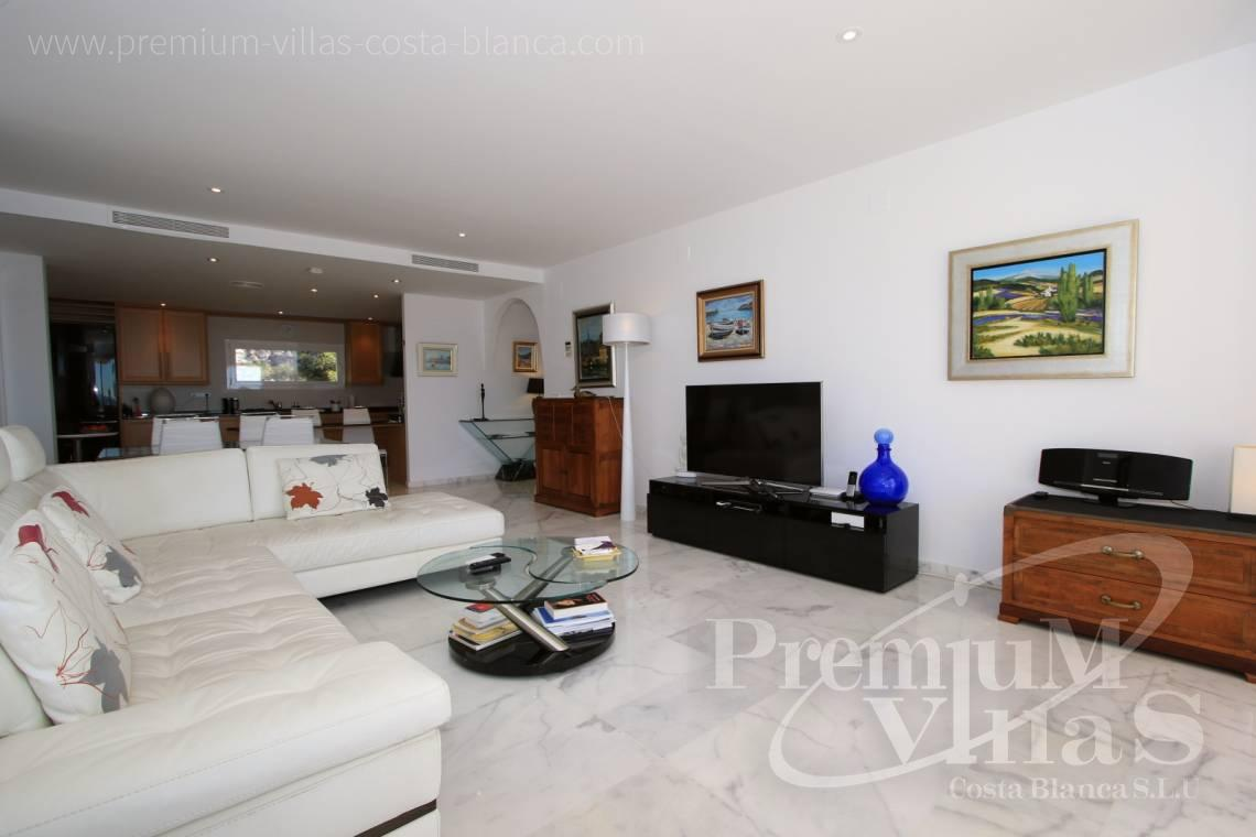 - A0492 - Modern and luxury penthouse in Altea Hills with fantastic sea views! 9