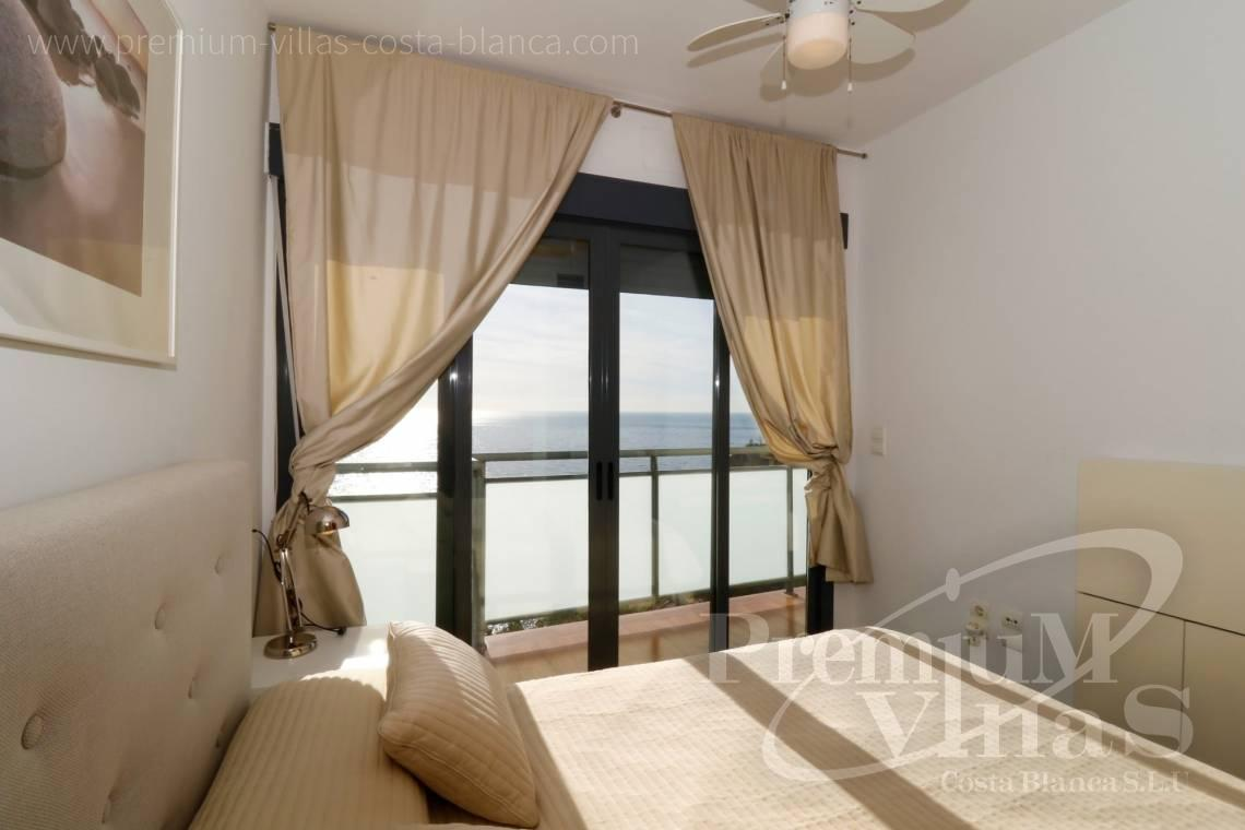 - CC2391 - Frontline townhouse in Mascarat, Altea 13