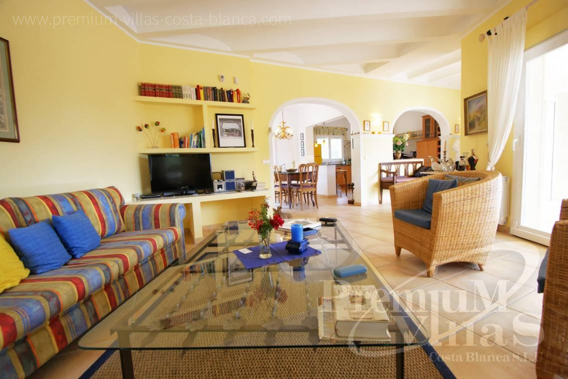 - C2241 - Villa with guest house in Alfaz del Pí 12
