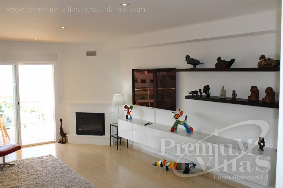 - C2214 - Corner bungalow with panoramic sea and mountain views 6