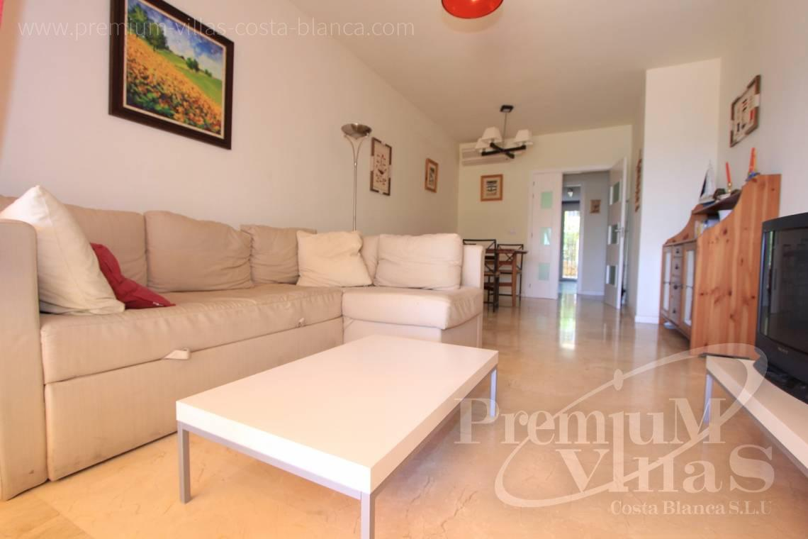- A0399 - Altea, apartment at only 200 m from the beach with sea views 9