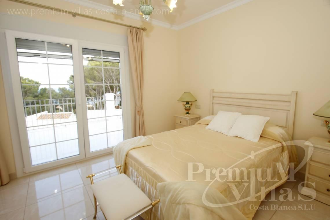 - C1721 - Colonial style villa in Altea with lovely sea views 28