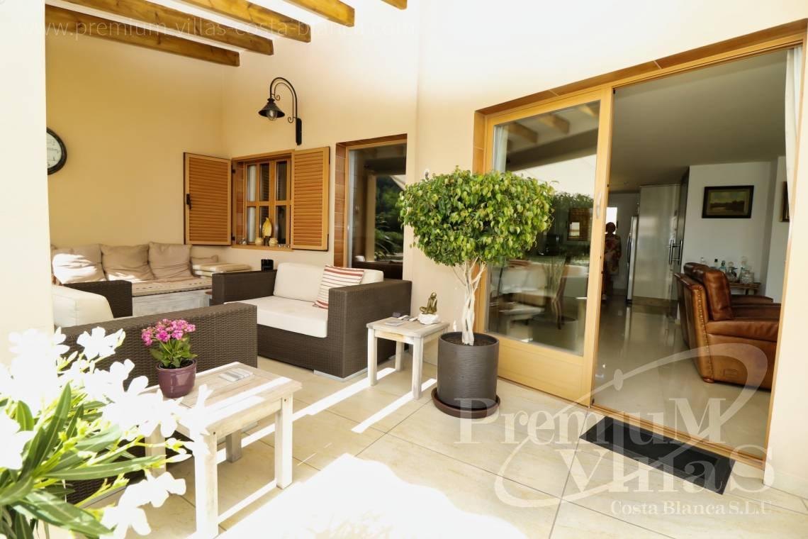 - A0561 - Beautiful duplex apartment in Altea Hills with sea views  27
