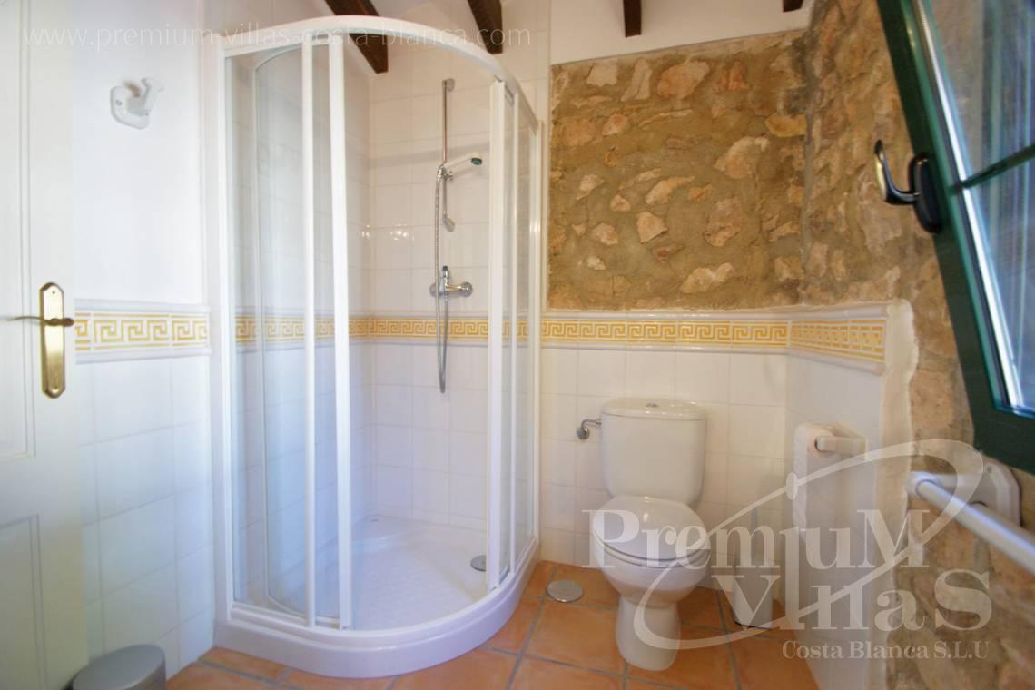 - C2241 - Villa with guest house in Alfaz del Pí 18