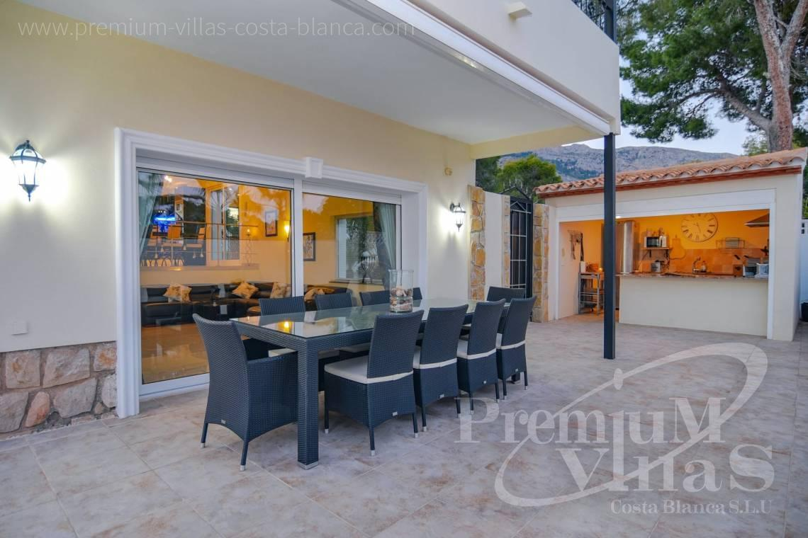 - C2305 - Luxury villa with sea views in the Sierra de Altea 26
