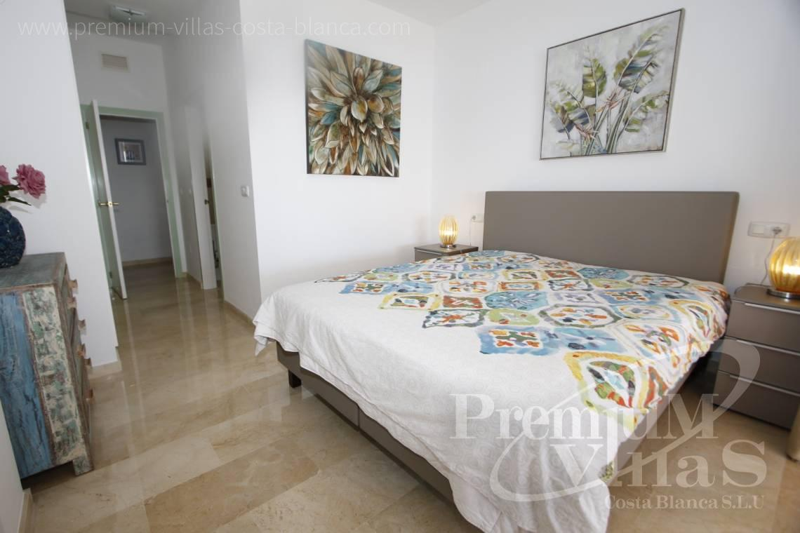- A0601 - Apartment in Altea Hills in las Terrazas with large terrace 7