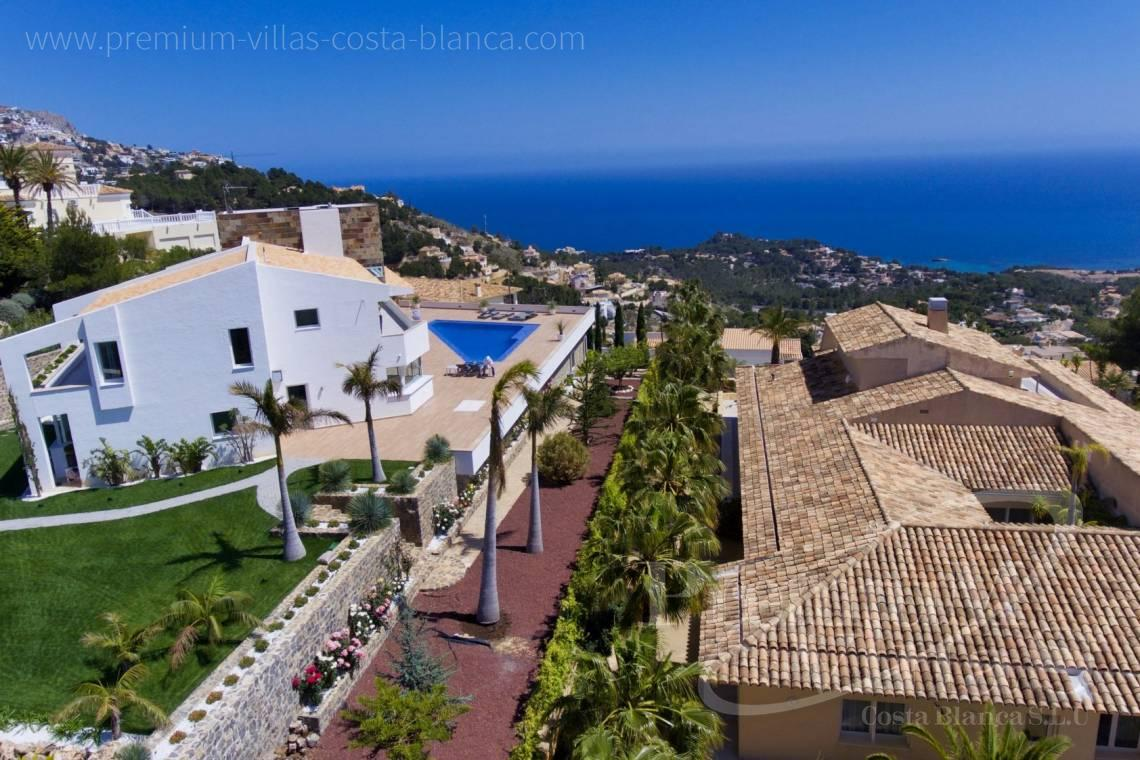 - C2316 - Modern luxury villa with sea views in Altea 28